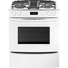 30 Gas Cooktop With Downdraft Slide In Gas Downdraft Range With Convection 30