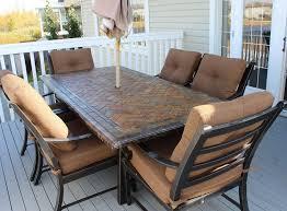 Costco Patio Chairs Mission Patio Furniture Costco Home Design Ideas