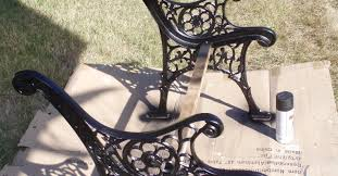 bench satisfying cast iron garden benches for sale charismatic