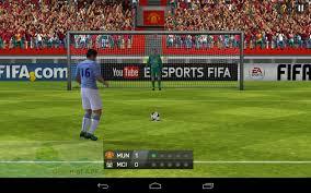 mod apk android fifa 14 mod apk free