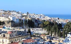 Unf Campus Map Une Morocco University Of New England In Maine Tangier And Online