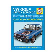 haynes manual vw golf jetta scirocco 1 5 1 6 1 8 petrol 1974 84