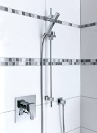 High End Shower Fixtures Living In Your Kitchen Design Trends Aston Smith Jorger Rohl