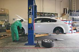 lexus approved panel beaters r u0026d done right tein usa u0027s coilover development process