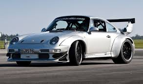 porsche widebody rear mcchip dkr porsche 993 gt2 mc600 widebody is rear drive twin turbo