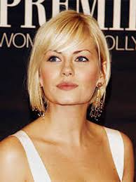 hairstyles for no chin 30 short haircuts for women based on your face shape