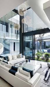 living room in loft style home decoration 2017 2018 modren villa