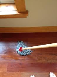 how to clean a hardwood floor in a snap snapguide