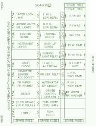 radio wiring diagram for 1998 ford mustang 2002 ford mustang radio