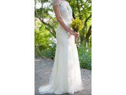 jenny packham willow 3 900 size 8 used wedding dresses
