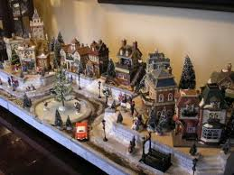 83 best mini villages images on model