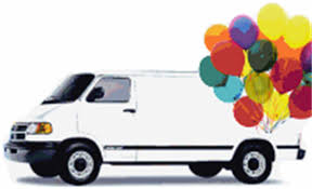 deliver ballons smiles family entertainment llc balloon delivery service new