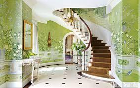 www housebeautiful 20 beautiful exles of textured wallpaper