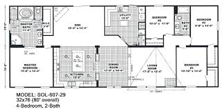 floor plans for manufactured homes double wide luxury floor plans