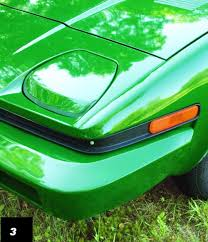 the doorstop vs the apple cart 1975 triumph tr7 1 hemmings