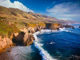 cruising the california coast by car california tour blog
