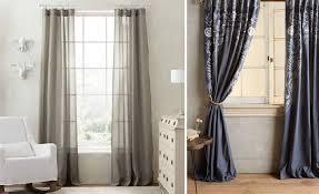Nursery Curtain Curtains Tags Project Nursery