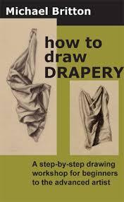 Drapery Art Best Books On Drawing Painting Fabric U0026 Drapery