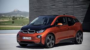 bmw electric bmw once lead in electric cars but has now fallen