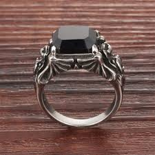 ring long picture more detailed picture about cool men u0027s black
