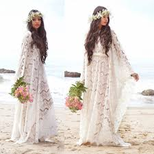 bohemian wedding dresses 56 boho wedding dresses 1000 the overwhelmed