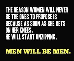 Funny Memes About Men - funny men will be men