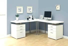 Small White Corner Computer Desk White Corner Desks White Office Corner Desk Size Of Small