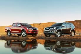 isuzu dmax isuzu d max u0026 mu x driving down the cost of ownership carsguide