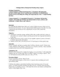 michigan history lesson plans u0026 worksheets reviewed by teachers