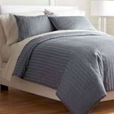Jersey Cotton Comforter Royal Velvet Damask Stripe Comforter Set