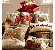 Pottery Barn E Commerce Pottery Barn Christmas Pillows Memorial Day Pre Sale Christmas