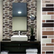 tile bathroom backsplash bedroom magnificent tile bathroom backsplash wall best of