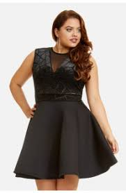 plus size party u0026 club dresses fashion to figure