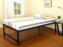 Bed Frame For Cheap High Metal Bed Frame Hoodsie Co