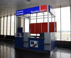 Logan Airport Map Massport Terminal E
