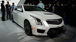 cadillac ats v price 2016 cadillac ats v sedan release date price and specs roadshow