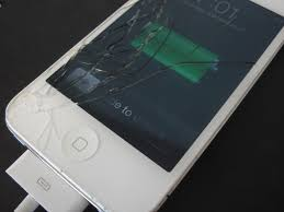 can it be cool to have a cracked screen todaysiphone com