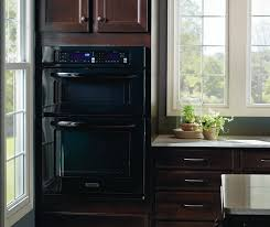 Kitchen Oven Cabinets Jordan Recessed Panel Cabinet Doors Homecrest