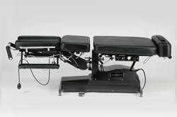 lloyd 402 flexion elevation table leander 950 auto flexion table with elevation base hobson supply