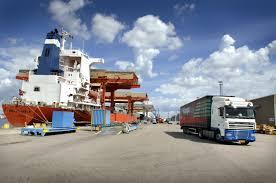 port of antwerp just keeps growing flanders today