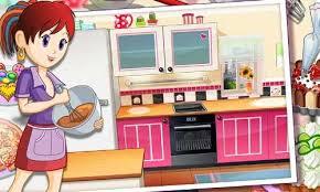 jeux de cuisine girlsgogames avec la nouvelle application l ecole de cuisine de les enfants
