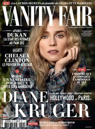Vanity Fair Diana Duchess Dior