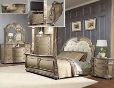 oak french country bedroom furniture sets ebay