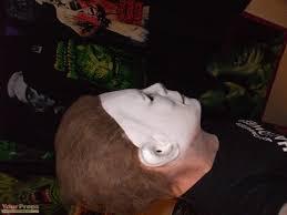 michael myers halloween 2 mask halloween 2 michael myers mask replica movie prop