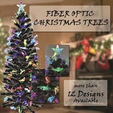 qoo10 festive sale 1 5m 4 9feet fiber optic trees