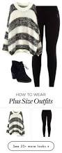 Plus Size Clothes For Girls Top 25 Best Curvy Clothes Ideas On Pinterest Curvy Fitness