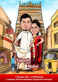 creative and unique indian wedding invitation card ideas
