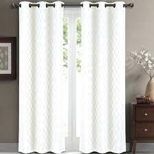 Light Grey Shower Curtain White Ruffle Shower Curtain Bohemian Shower Curtain White Ruffle