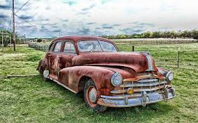 top 10 tricks how to get rid of rust on a car
