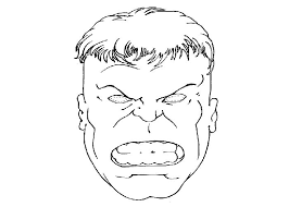 incredible hulk coloring pages 14820 bestofcoloring